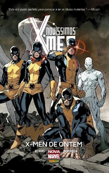 Novissimos-X-Men---X-Men-de-Ontem