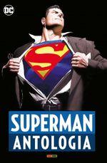 Superman---Antologia
