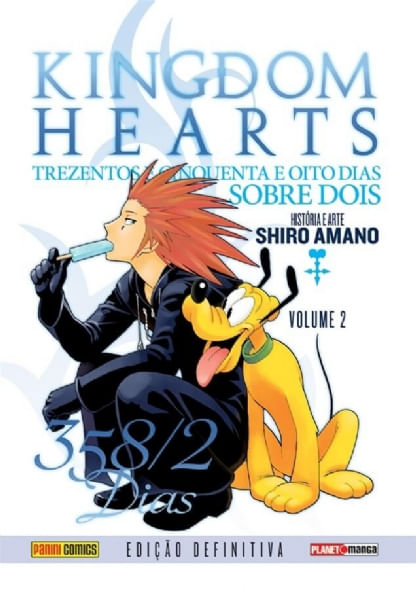 Kingdom-Hearts---358-2---Vol.-02