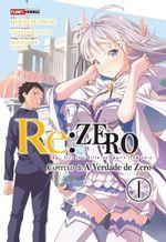 Re--Zero-Capitulo-3---A-Verdade-de-Zero---Vol.01