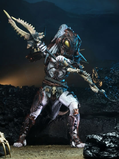 Ultimate-Alpha-Predator-100th-Edition