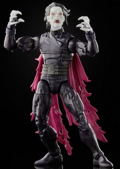 Pack-Marvel-Legends---Carnage-Miles-Morales-Morbius-Phage-Ghost-Spider-e-Venompool