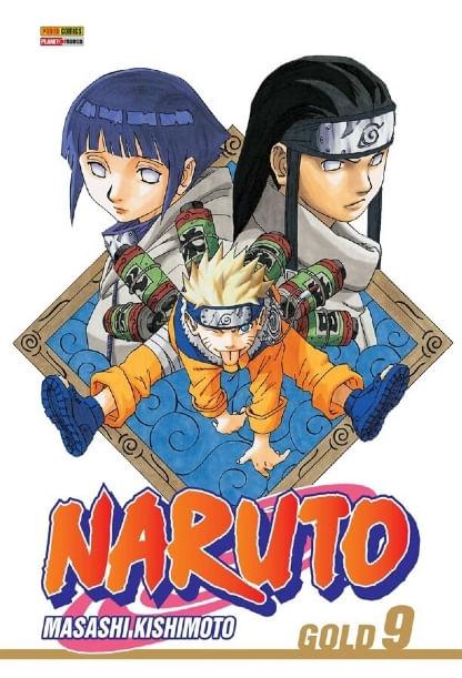 Pack-Naruto-Gold---Vols.-1-ao-10