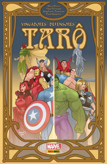 Vingadores-Defensores---Taro
