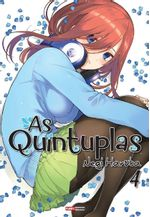 As-Quintuplas---Vol.-04