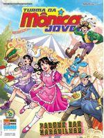 Turma-da-Monica-Jovem---Vol.-47--Serie-2----Parque-das-Maravilhas