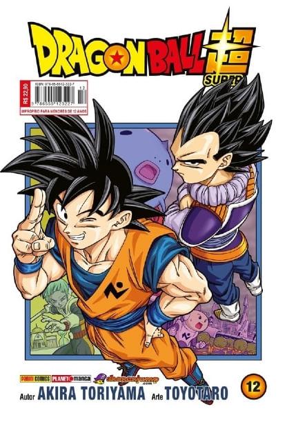 Dragon-Ball-Super---Vol.-12
