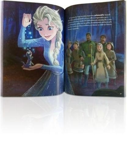 Frozen-2---Livro---Camiseta