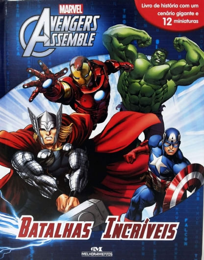 Marvel-Avengers-Assemble--Batalhas-Incriveis