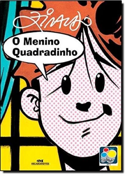 O-Menino-Quadradinho