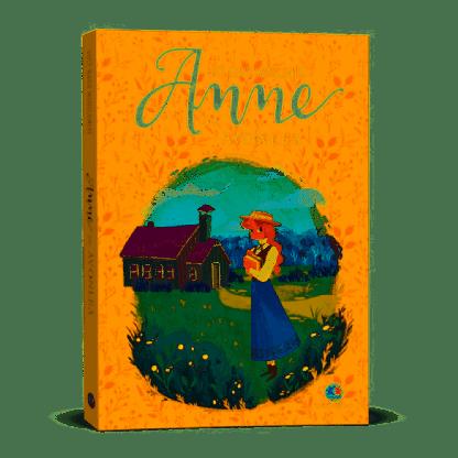 Colecao-Especial-Anne-de-Green-Gables
