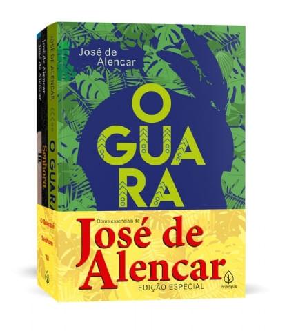 Obras-Essenciais-de-Jose-de-Alencar