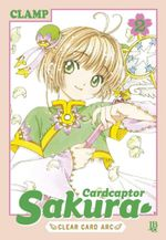 Cardcaptor-Sakura---Clear-Card-Arc---Vol.-2