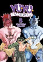 Yu-Yu-Hakusho-Especial---Vol.-8