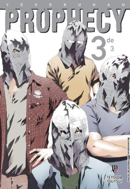 Prophecy---Vol.-3