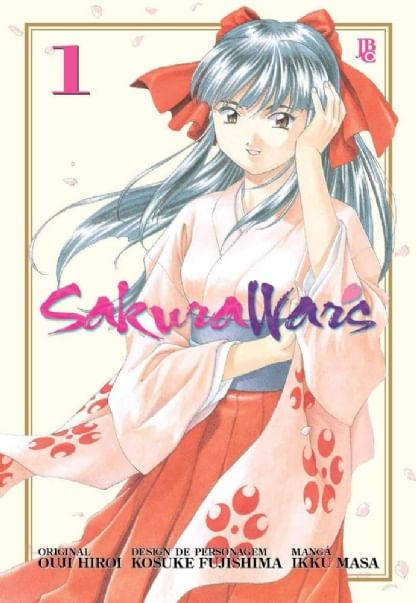 Sakura-Wars-Trig---Vol.01