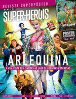 Revista-super-poster---Arlequina