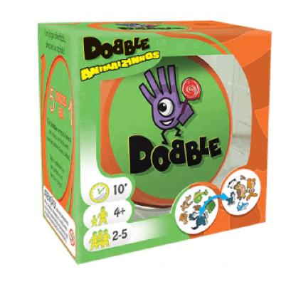 Dobble-Animaizinhos