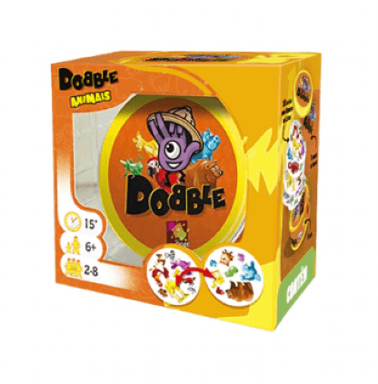 Dobble-Animais