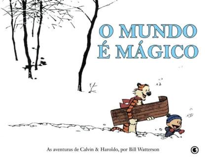 Calvin-e-Haroldo---O-Mundo-e-Magico---Volume-1