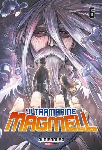 Ultramarine-Magmell---Vol.06