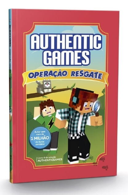 Authentic-Games---Operacao-Resgate