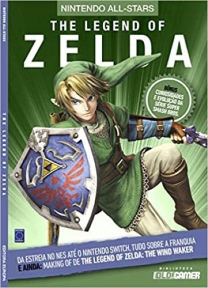 Colecao-Nintendo-All-Stars--The-Legend-Of-Zelda