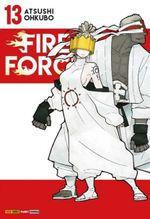 Fire-Force---Vol.-13