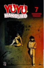 Yu-Yu-Hakusho-Especial---Vol.-07