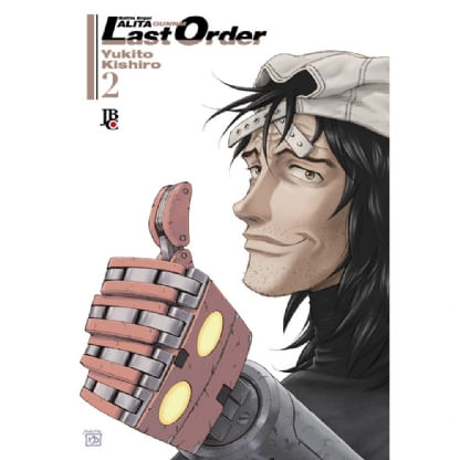 Battle-Angel-Alita---Last-Order---Vol.-2