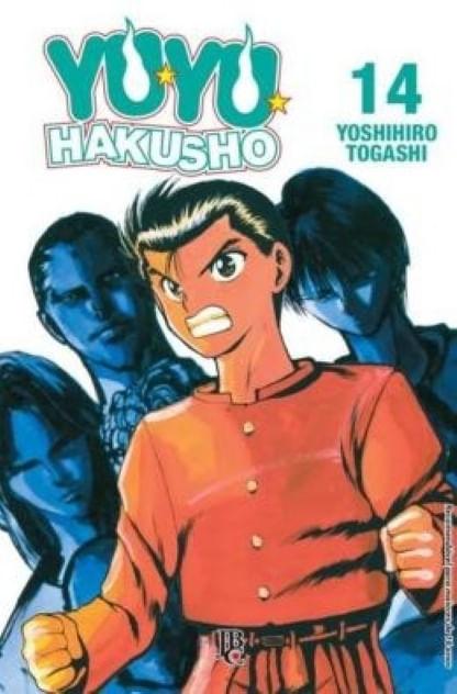 Yu-Yu-Hakusho-Especial---Vol.-14