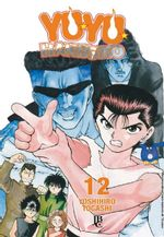 Yu-Yu-Hakusho-Especial---Vol.-12