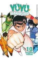 Yu-Yu-Hakusho-Especial---Vol.-10