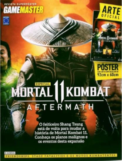 Revista-Superposter---Mortal-Kombat-11-Aftermath