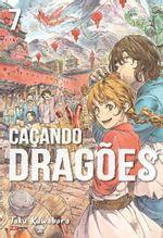 Cacando-Dragoes---Vol-7