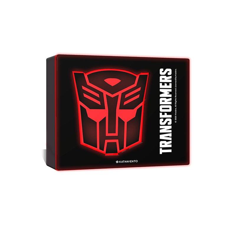 Luminaria-Transformers-Autobots