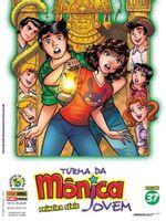 Turma-da-Monica-Jovem---Primeira-Serie---Vol.-37