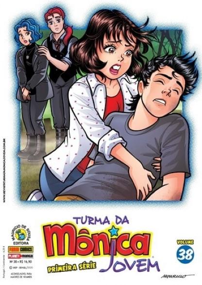 Turma-da-Monica-Jovem---Primeira-Serie---Vol.-38