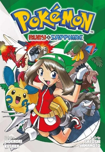 Pokemon--Ruby---Sapphire-Vol.07