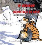 Calvin-e-Haroldo---O-Ataque-dos-Perturbados.-Monstros-de-Neve.-Mutantes-e-Assassinos.---Volume---8