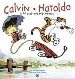 Calvin-e-Haroldo---E-Foi-Assim-que-tudo-comecou---Volume---2