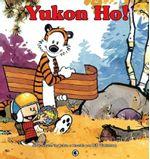 Calvin-e-Haroldo---Yukon-Ho---Volume-4