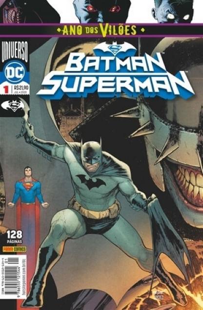 Batman-e-Superman---Vol.1