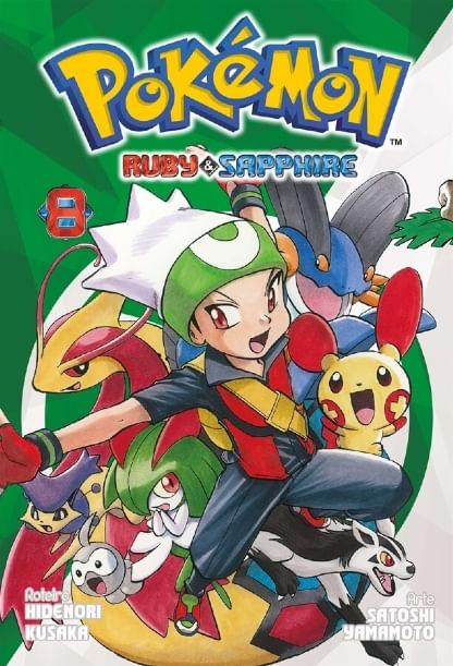 Pokemon---Ruby-e-Sapphire---Vol.8