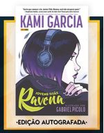 Jovens-Titas--Ravena---Edicao-Autografada