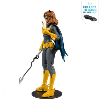 Batgirl---DC-Multiverse