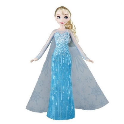 Disney-Frozen---Elsa