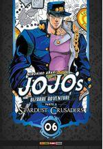 Jojo-s-Bizarre-Adventure---Parte-3---Stardust-Crusaders---Vol.6