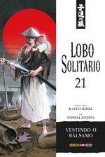 Lobo-Solitario---Vol.-21