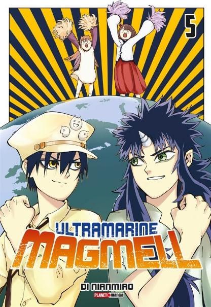 Ultramarine-Magmell---Vol.05